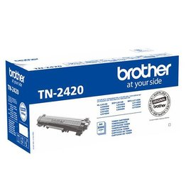 Brother Brother TN-2420 toner black 3000 pages (original)