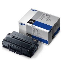 Samsung Toner Samsung D203U Black 15K