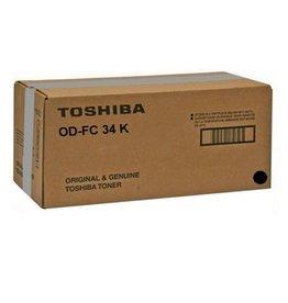 Toshiba Drum Toshiba OD-FC34K Black 30K