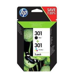 HP Multipack HP DJ1050 BK/CLR