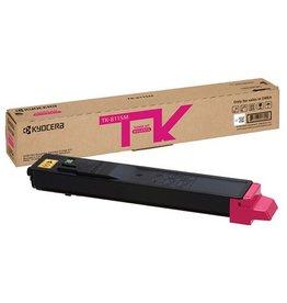 Kyocera Toner Kyocera M8124 Magenta 6K