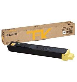 Kyocera Toner Kyocera M8124 Yellow 6K