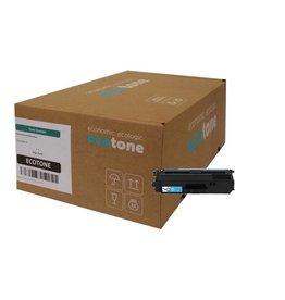 Ecotone Toner Ecotone Brother TN423 Cyan 4K