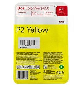 OCE Toner OCE CW650 Yellow 500g
