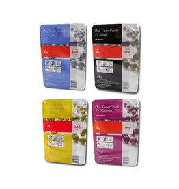 OCE Multipack OCE CW600 C/M/Y/BK 4x500g