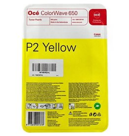 OCE Multipack OCE CW650 Yellow 4x500g