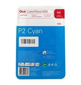 OCE Multipack OCE CW650 Cyan 4x500g