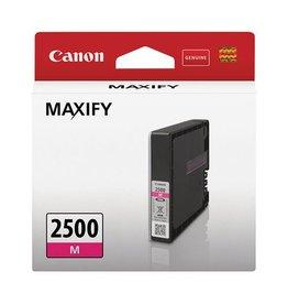 Canon Ink Canon PGI2500 Magenta 9,6ml/700p