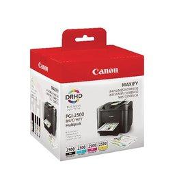 Canon Multipack Canon PGI2500 C/M/Y/BK