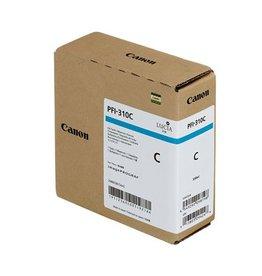 Canon Canon PFI-310C (2360C001) ink cyan 330ml (original)