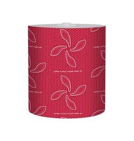 KATRIN Katrin papieren handdoeken dispenser, 2-l, 160 m, 6 rollen