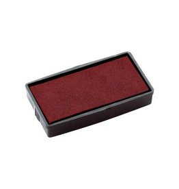 Colop Colop stempelkussen rood, stempel P20, P20N, 20/1, 2st
