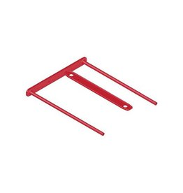 Bankers Box Bankers box arch dclip X100