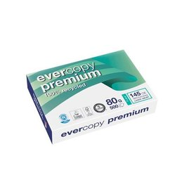 Clairefontaine Clairefontaine Evercopy kopieerpapier Premium A4 80g, 500vel