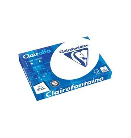 Clairefontaine Clairefonatine Clairalfa presentatiepapierA3, 350 g, 125 vel