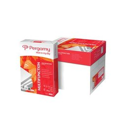 Pergamy Pergamy Multifunction printpapier A4, 80 g, pak van 500 vel