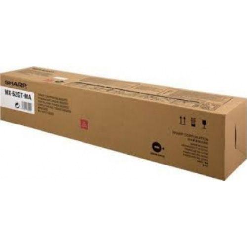 Sharp Toner Sharp MX62GT Magenta 40K