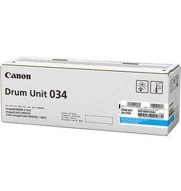 Canon Drum Canon 034 Cyan 34K
