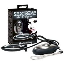 Sextreme SX Elektro-Stimulations-Dildo