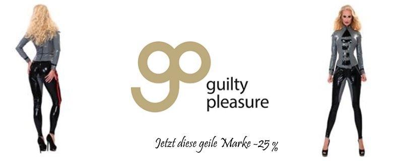Guilty Pleasure | Günstiger-Onlineshop