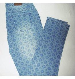 John Bauer Jeanswear Jeans mit Muster