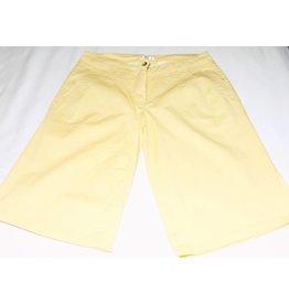 Bon Prix Shorts gelb Gr. 44