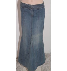 QS by S´Oliver Jeans-Maxirock Gr. 32
