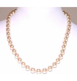 Perlenkette 50 cm