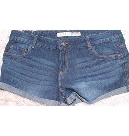 Jeans-Shorts blau Gr. 42