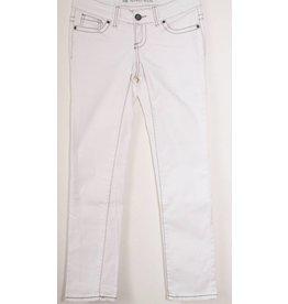 Laura Scott Woman Jeans weiß Gr.26/30