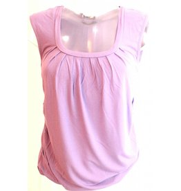 Laura Scott Woman Shirt violett Gr. 38