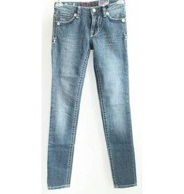 Blue Fire Skinny-Jeans blau Gr. 26/32