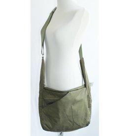 Mandarina Duck Tasche dunkelgrün
