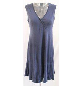 Tom Tailor Kleid dunkelblau Gr. M