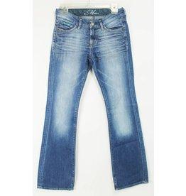 Mavi Jeans blau Bootcut Gr. 26/32