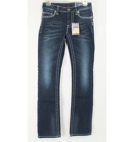 Blue Fire Jeans Rose gerade Gr. 26/32