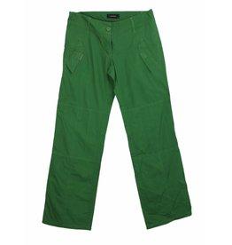 Vero Moda Hose grün Gr. 36