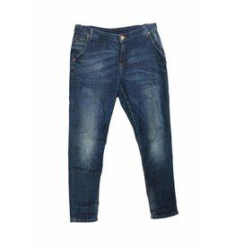 C&A Jeans blau Gr. 38