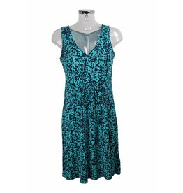 Orsay Kleid mit Muster Gr. 38
