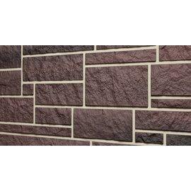 panneaux de fa ade pour le recouvrement de votre fa ade avec un design de pierre profimat. Black Bedroom Furniture Sets. Home Design Ideas