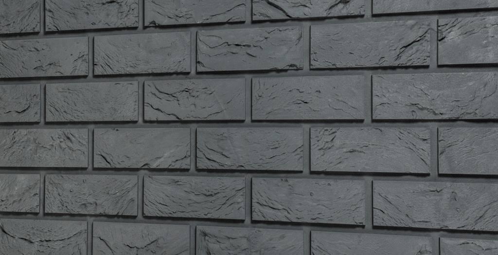 facade gris souris duune maison c rouen brique de. Black Bedroom Furniture Sets. Home Design Ideas