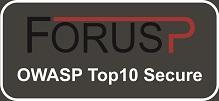 ForusP OWASP Top10 Secure