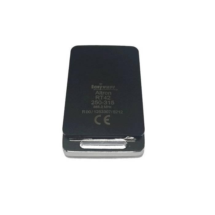 Altron RT42 250-315 1-kanaals luxe handzender