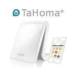 Somfy Tahoma Box v2.0