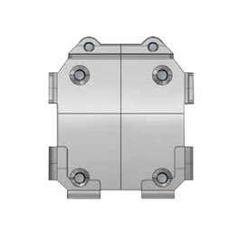 Simu Compacte motorbeugel T8S (DMI)