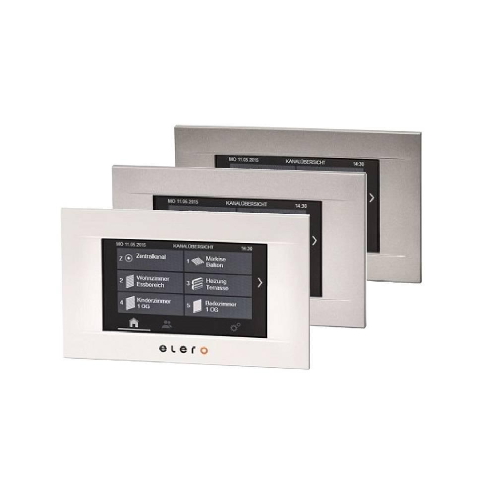 Elero Elero MultiTec Touch wandzender