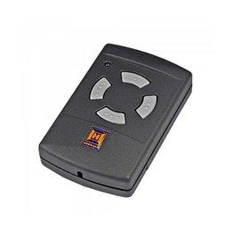 Hormann HSM4-40 4-kanaals midi handzender