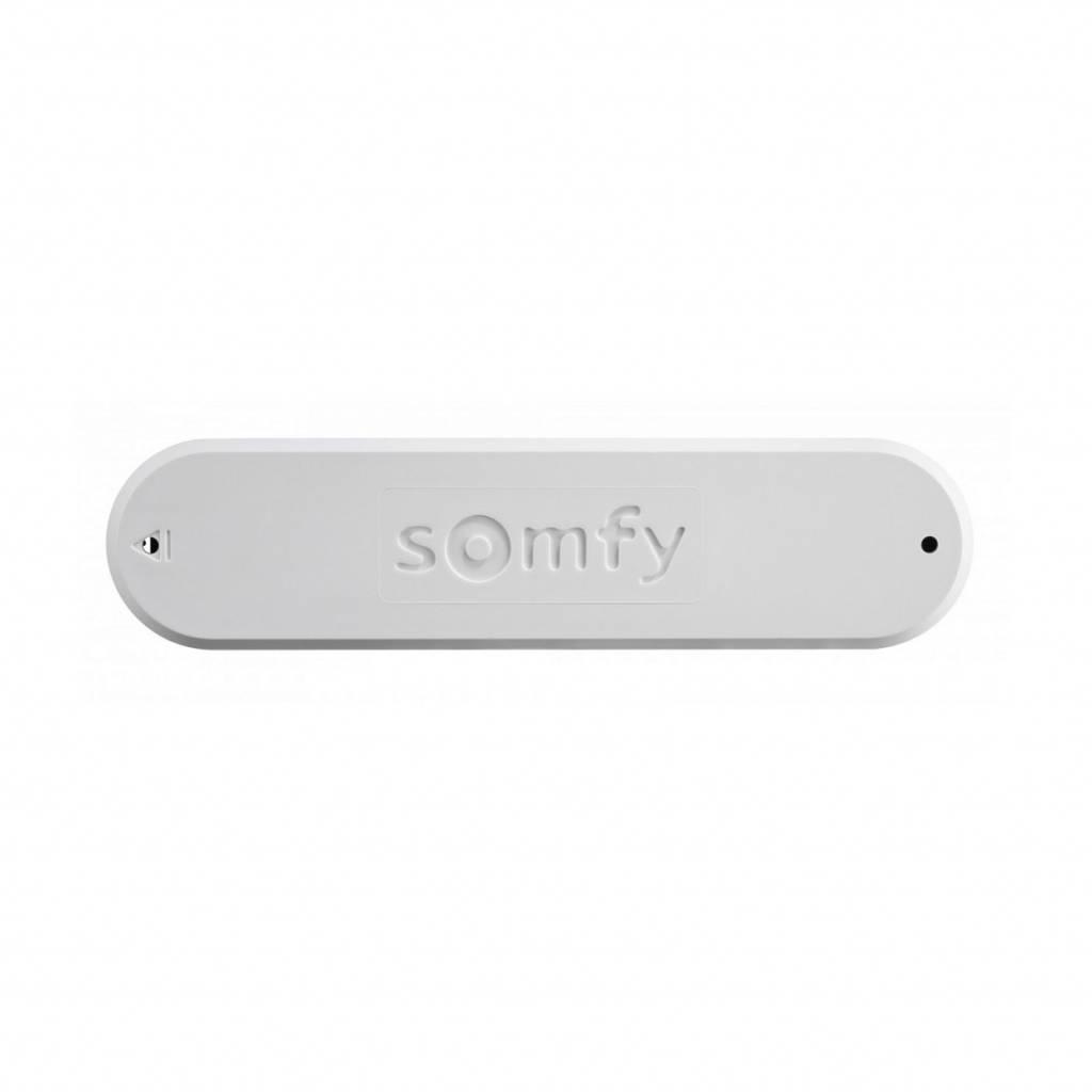 Somfy Eolis 3D Wirefree wind sensor RTS