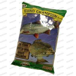 Marcel van den Eynde Big Fish