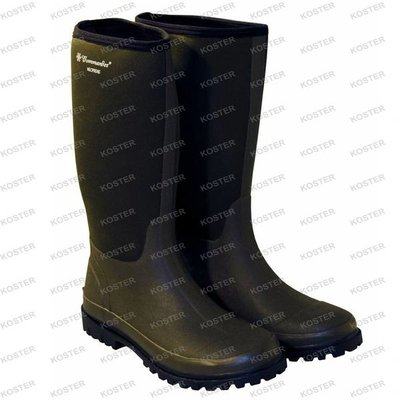 Albatros Commander Neoprene Boot